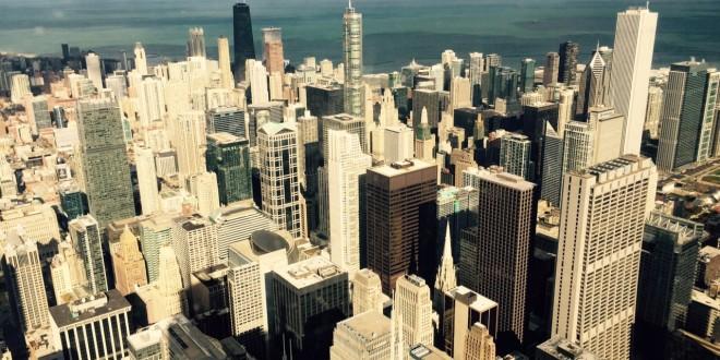 TRIP TO USA 2015 CHICAGO WINDYCITY