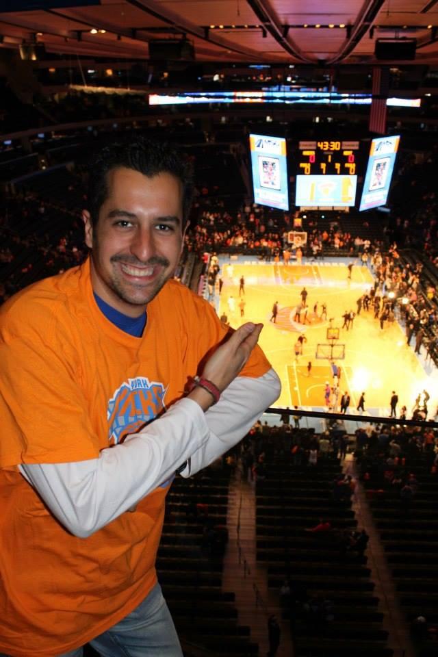 El Veranito NBA visto por Flichi…